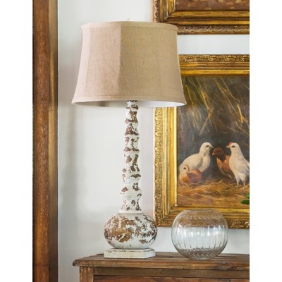Bouteille Lamp 52