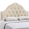 Sovereign King Upholstered Fabric Headboard 1