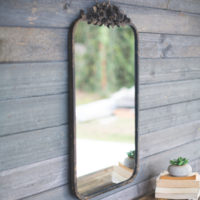 Tailored Haven Mirror
