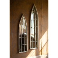 Farmhouse Church Mirrors