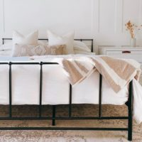 Tailored Haven Bed