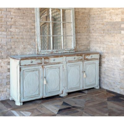 European Buffet Cabinet