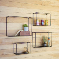 Bridget Wall Shelves