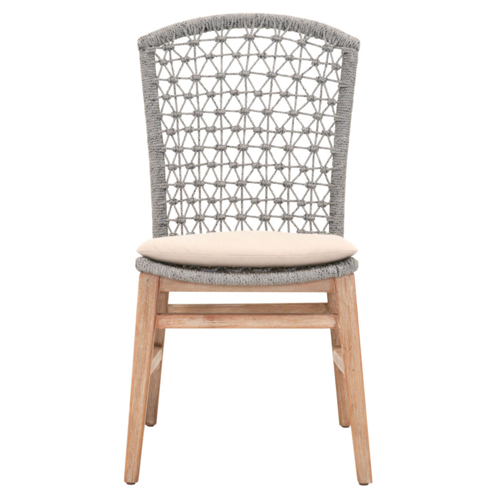 Lace Dining Chair, Set of 2