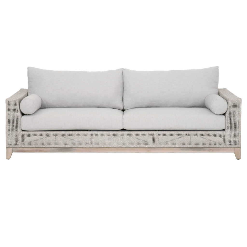 "Tropez Outdoor 90"" Sofa"