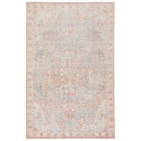 Fay Medallion Area Rug