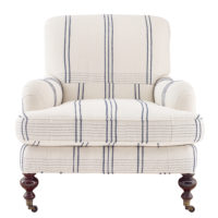 Chatsworth Club Chair