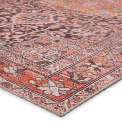 Chariot Indoor/Outdoor Medallion Area Rug