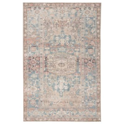 Geonna Medallion Area Rug