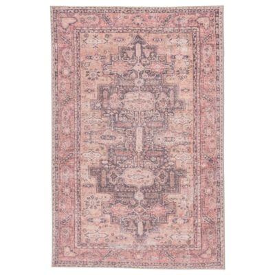 Cosima Medallion Area Rug
