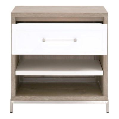 Wrenn 1-Drawer Nightstand