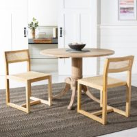 Bernice Cane Dining Chair