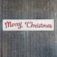 Christmas Tree Farm Sign (Copy)